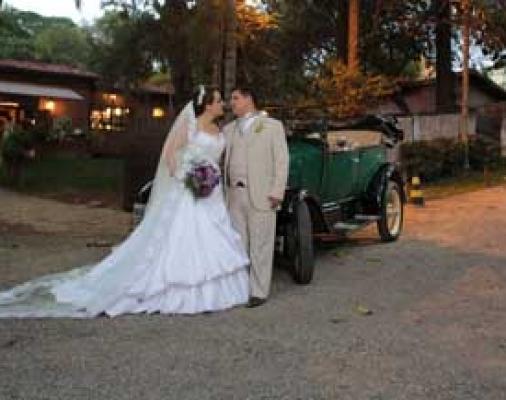 Gerson & Jessica